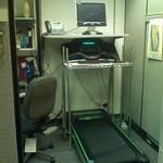 treadmill-at-work